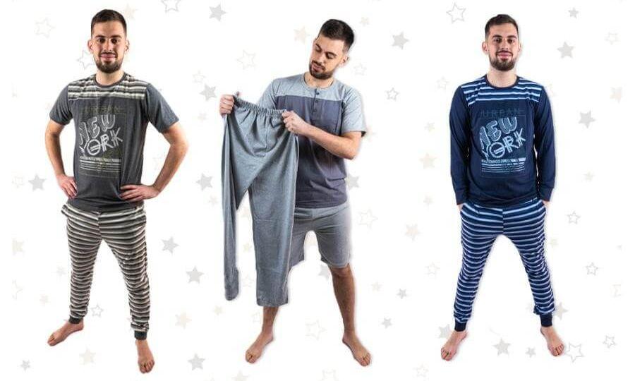 Muške pidžame