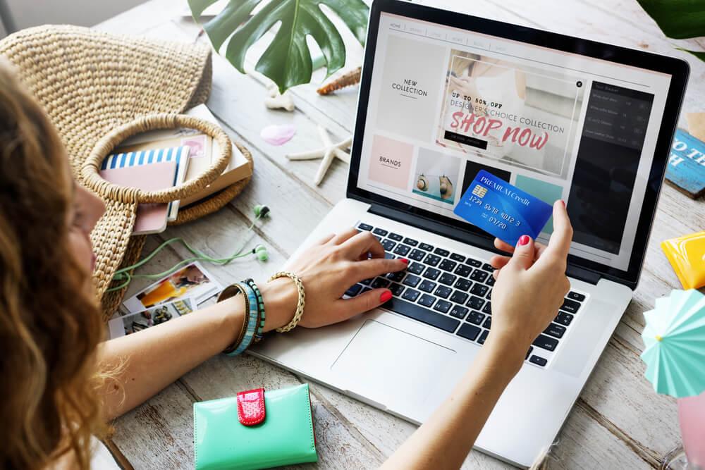 Online prodaja donjeg veša